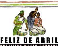 대관후원사업)4월의 행복(FELIZ DE ABRlL)-펠리즈팀
